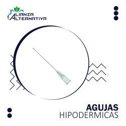 Hipodermicas